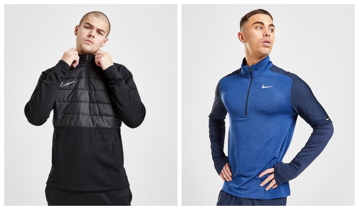 Uteträning, Utomhusträning, Träningskläder, Nike